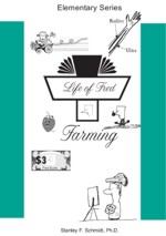 Life of Fred Farming teaches beginning mathematics